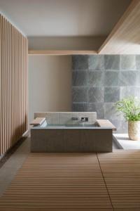 2階浴室4700